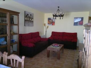 Casa Rural Alonso Quijano el Bueno. - Castellar de Santiago vacation rentals