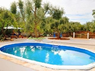 Villa Sleeps 6 with Private Pool - Ceglie Messapica vacation rentals