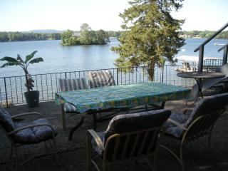Captain's Retreat - Arkansas vacation rentals
