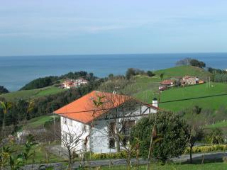 Basque Coumtry  casa rural - Spain vacation rentals