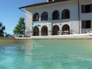 Villa Cadenza with pool - Roccaverano vacation rentals