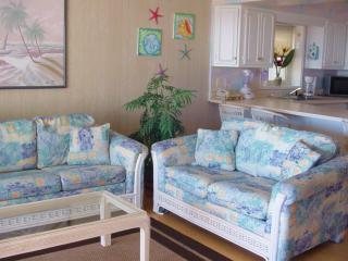 Beautiful Oceanfront w/ beach access from balcony - Ocean City vacation rentals