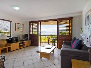 Best location in Cairns - Central with Ocean Views - Cairns District vacation rentals