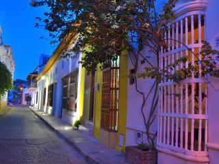 EXTRAORDINARY  RETREAT IN CARTAGENA. CASA KAVA - Cartagena District vacation rentals