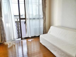 Tokyo flat + Pkt wifi + bikes ' MOMO ' - Kanto vacation rentals