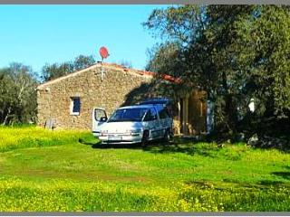 Charming holiday house on finca in Extremadura - Extremadura vacation rentals
