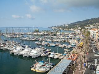 Captain's apartment near Cannes - Golfe-Juan Vallauris vacation rentals