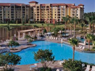 Wyndham Bonnet Creek Resort (2 bedroom - 2 bath condo) - Image 1 - Orlando - rentals
