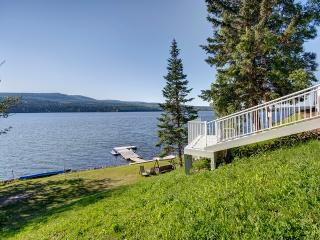 Luxury waterfront  Maya Residence - Prince George vacation rentals