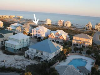 Pool/Beach/Hot Tub 4BR/4BA, Beautiful and Spacious - Fort Morgan vacation rentals