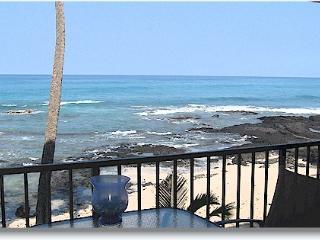 Kona Bali Kai 210 2bed/2bath   oceanfront - Kailua-Kona vacation rentals