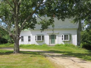 Idyllic New England Farm Home Retreat - Lebanon vacation rentals