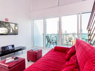 LUXURY 2 LEVEL LOFT IN THE HEART OF DOWNTOWN MIAMI - Coconut Grove vacation rentals