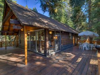 Gerdes-Cozy Chamberlands home, pool,beach,tennis, - North Tahoe vacation rentals