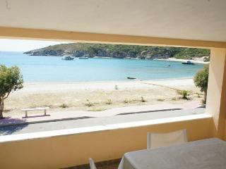Duplex Maisonette In Othonoi - Othoni vacation rentals