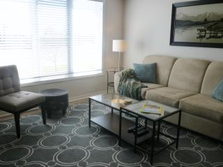 Ottawa East - 2 Bedrms, minutes to downtown (Slate) - Ottawa vacation rentals