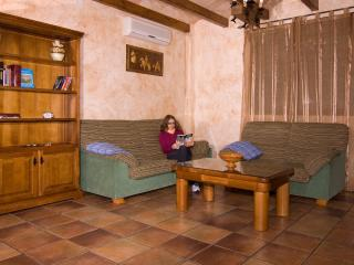 Teresa Cottage in Alcaraz Green Way Spain - Robledo vacation rentals