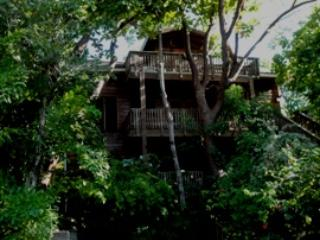 SEADANCER STARFISH HARBOR - Honduras vacation rentals
