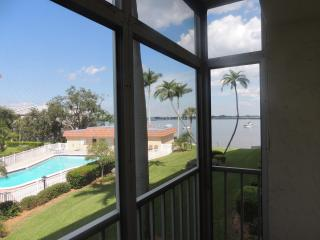 Waterfront Furnished Condo In Bradenton Florida - Bradenton vacation rentals
