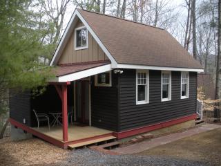 Cottage on Parkway Loop; Quiet, Cozy, Convenient! - Candler vacation rentals