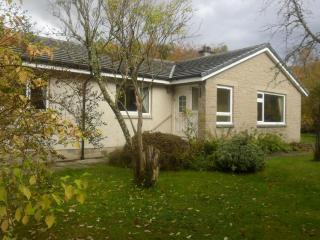 Secluded 4 bedroom bungalow in highland village - Roybridge vacation rentals