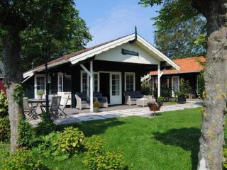 Charming cottages on the waterfront - Terherne vacation rentals