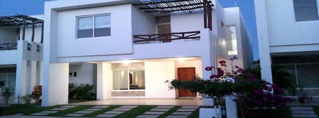 HOUSE TIPE MADRE PERLA - Residences at Marina Gardens Mazatlán - Mazatlan - rentals