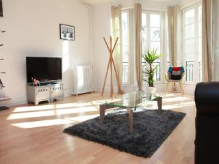 Gorgeous 50 m² appartment in Paris - Paris vacation rentals