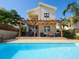 Oceanview Villa 183 - Cape Greko villa near beach - Protaras vacation rentals