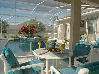 Fabulous Disney Vacation Villa - Davenport vacation rentals
