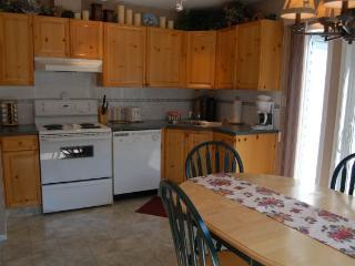 Radium Hot Springs - Beautiful Riverstone Villa One Block To Main Street - Kootenay Rockies vacation rentals