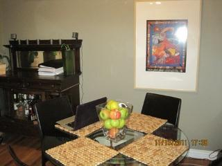 Walk to Best of Downtown & Lohi!  Cozy & Contemporary Townhome - Denver vacation rentals