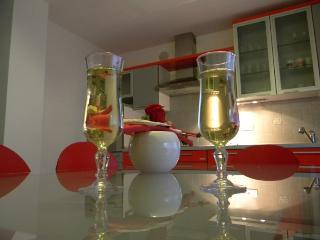 Apartma LOSC, Podbela - Kobarid vacation rentals