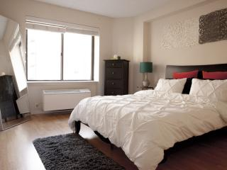 Gorgeous One Br with View of Empire State Building - New York City vacation rentals