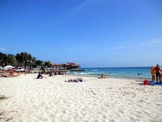 Porto Antigo 2 Penthouse Apartment - Santa Maria vacation rentals
