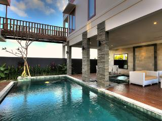 Club Nine Residence in Canggu - Denpasar vacation rentals