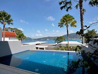 Phuket - Akita Villa 3 - Image 1 - Patong - rentals