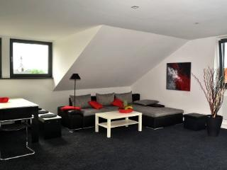 Vacation Apartment in Aalen - 700 sqft, central, modern, clean (# 4463) - Lowenstein vacation rentals