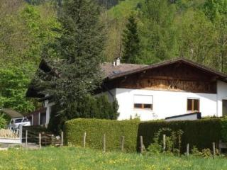 Vacation Home in Staudach-Egerndach - 1507 sqft, country, natural, quiet (# 4468) - Bad Feilnbach vacation rentals