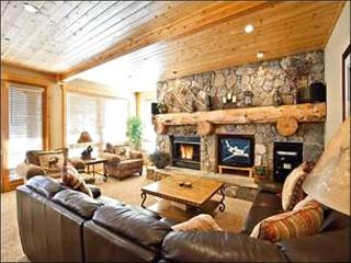 Wonderful Condo for 2 Families - Stone & Timber Finishes (25021) - Utah Ski Country vacation rentals
