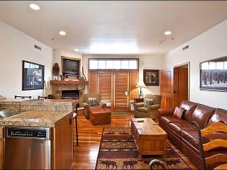 Elegant Lift Lodge Condo - Located on Lower Main Street (25286) - Park City vacation rentals