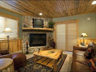 Rustic Lodge-Style Condo - Stone & Timber Finishes (25289) - Park City vacation rentals