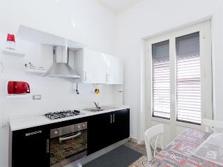 Lavanda luminoso appartamento nel centro - Castellammare del Golfo vacation rentals