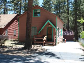 Cozy Hangar - Family Friendly Big Bear City Rental - Big Bear City vacation rentals