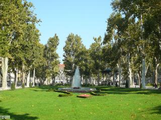 Zagreb Downtown Area, Park Zrinjevac - Zagreb vacation rentals