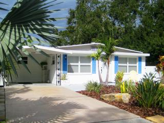 Downtown Sarasota Wood St. Cottage - Lakewood Ranch vacation rentals