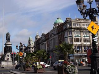 Stay Dublin City Center Holiday Break - Dublin vacation rentals