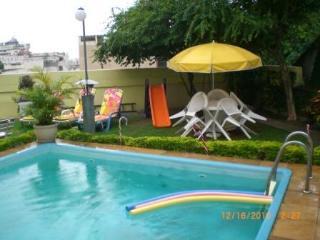 2BR cosy Ap w/pool and 3 BR separated in Santa Teresa - Rio de Janeiro vacation rentals