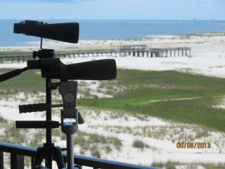 Luxury Dauphin Island Beachfront Holiday Isle Condo - Pass Christian vacation rentals