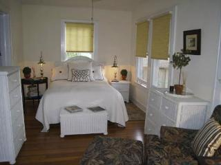 Carriage House studio apartment - 5 min to beach - Clearwater vacation rentals